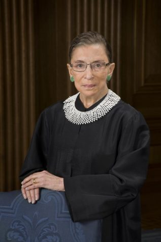 Women's Innovation Network highlights career of Supreme Court Justice Ruth Bader Ginsburg