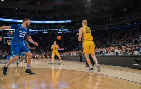 Hauser brothers leave Marquette men's basketball