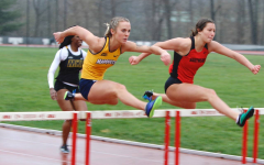 Track and field strives for another successful outdoor season