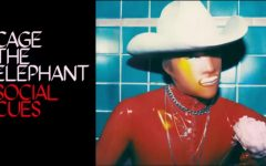 'Social Cues' by Cage The Elephant is the Garage Pop Album of the Summer