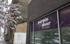 Purple Door releases new ice cream flavor
