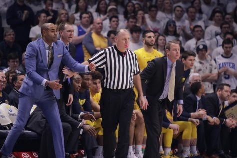Marquette home games a long-standing tradition for Marc Whitney