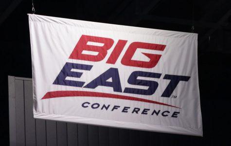BIG EAST cancels 2020 fall sports