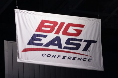 Volleyball clinches Big East tournament spot