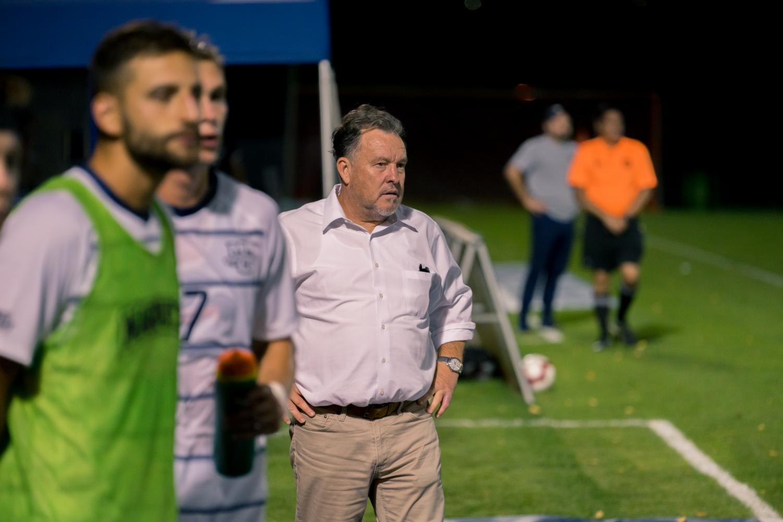 Louis Bennett scheduled three exhibitions for Marquette men's soccer in 2019.