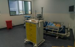 New physician assistant studies building opens for the fall semester