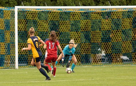 Marquette falls to Colorado State 2-0 in 2019 season opener
