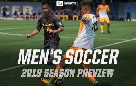 SEASON PREVIEW: Men's soccer returners, team chemistry could result in 2019 success