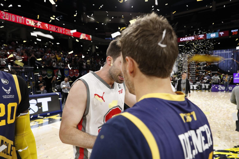 Photo courtesy of The Basketball Tournament