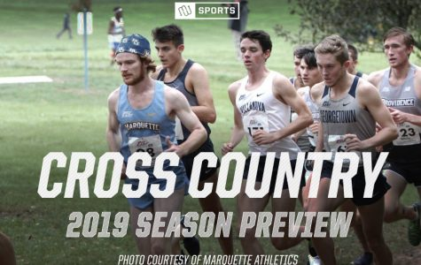 SEASON PREVIEW: Birren balances coaching duties, newborn as cross country prepares for 2019 change
