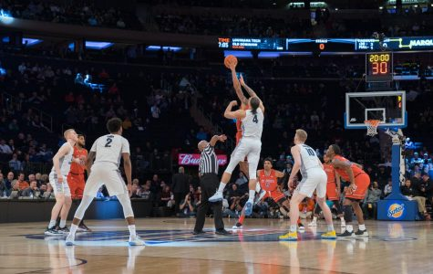 Marquette, UCLA schedule series for 2020, 2021