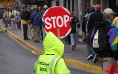 University launches Pedestrian Safety Initiative