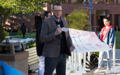 Faculty speaks against content, approval process of protest policy