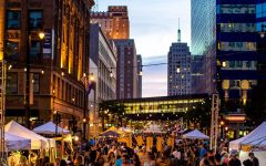 NEWaukee Night Market attracts diverse lineup