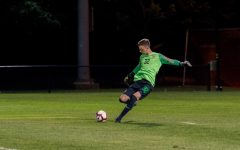 Weyman, Stern emerging in competition at goalkeeper