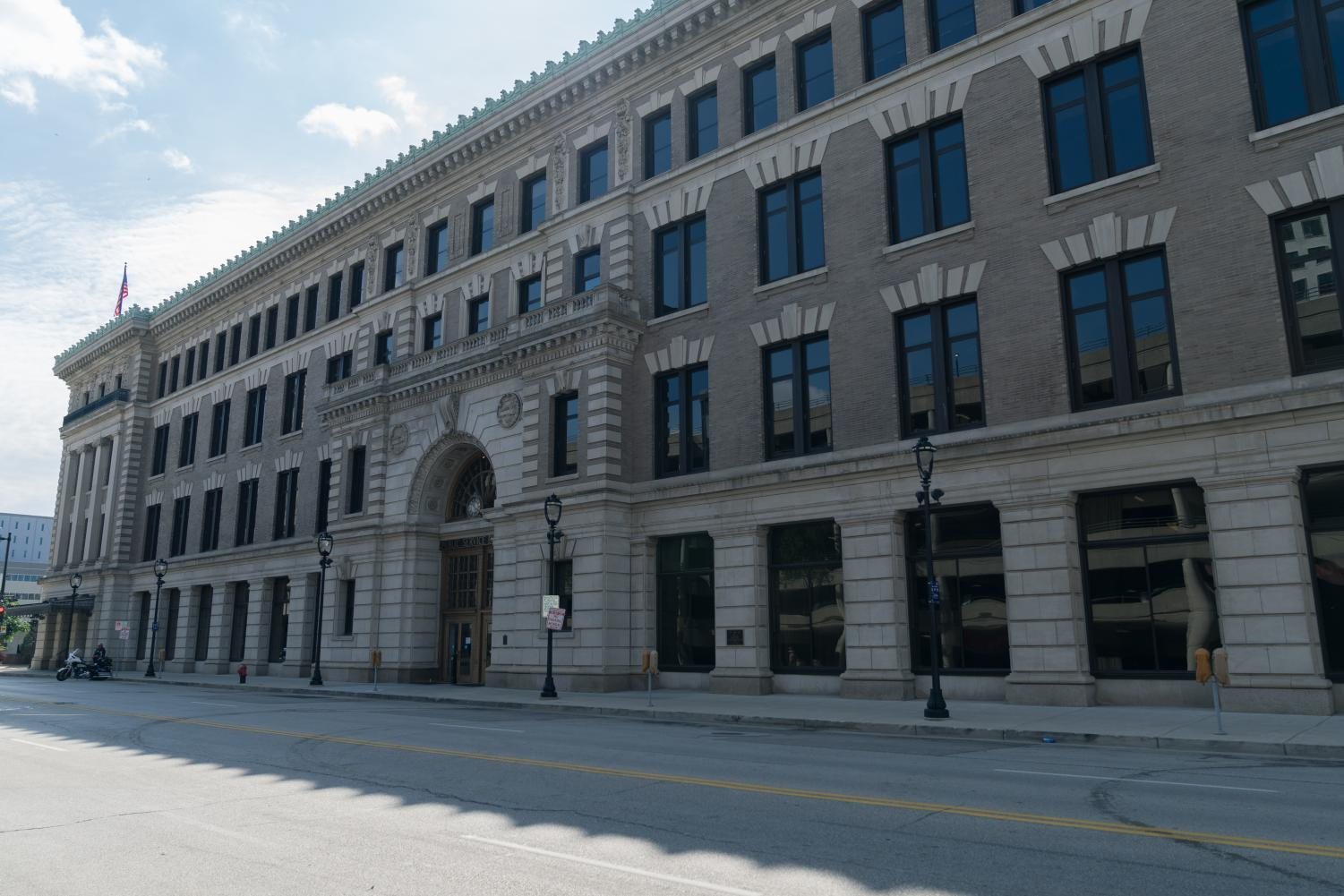 The unGALA switches venues periodically, and this year the event will take place at the We Energies Public Service Building.