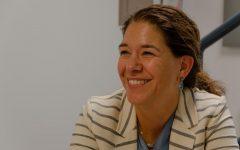 New Institute for Women's Leadership kicks off in October
