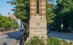 Marquette moves up in the US News ranking