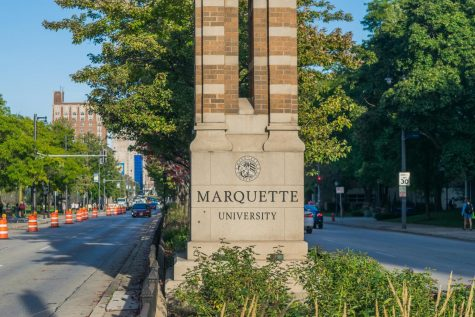 McAdams still waiting for Faculty Hearing Committee's decision on whether to dismiss him from Marquette