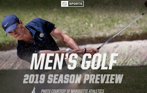 SEASON PREVIEW: Marquette golf adds freshmen, new assistant coach in 2019
