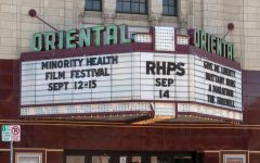 Film festival examines minority health topics