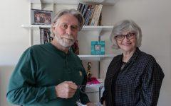 Karen Slattery and Mark Doremus created Remembering Bronzeville.