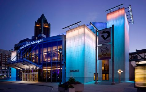 Marcus Center celebrates 50 years in Milwaukee community