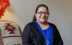 Mental health counselor featured on list of Wisconsin's Most Powerful Latinos