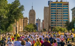 Marquette University hosts annual Briggs & Al's Run & Walk