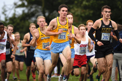 Search for new cross country coach to begin after end of 2019 season
