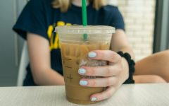 Compostable cups gone at Brew, Starbucks coffee option added