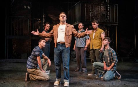 'West Side Story' highlights raw life truths