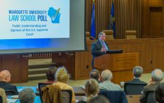 Marquette Law School releases results of historic poll
