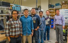 Department of Energy awards graduate students for engineering project
