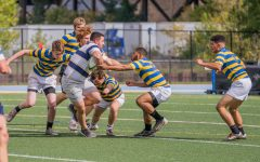 Marquette Rugby celebrates 50th anniversary with variety of events