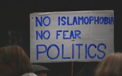 FOGARTY: Democratic candidates should recognize Islamophobia