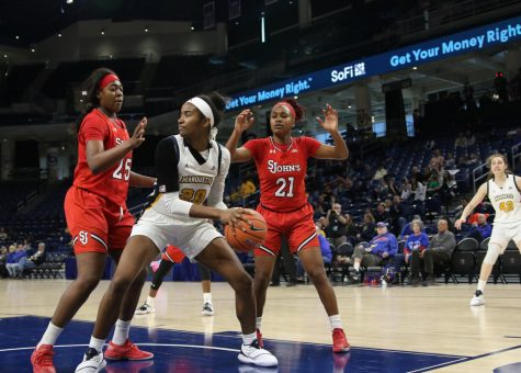 Wire Sports Weekly WBB Picks: Special Golden Eagle Edition