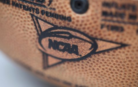 California recently passed the Fair Pay to Play Act for college athletes, which goes against NCAA rules. Photo via Flickr.