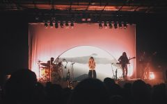 Clairo introduces daydream pop and Lo-fi vibes to Turner Hall Ballroom