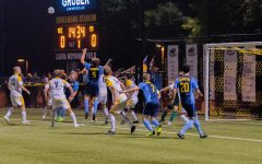 Resilience, team bonding helps men's soccer improve in away games