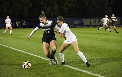 Marquette falls to Providence in fifth overtime match of 2019