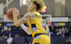 Natisha Hiedeman gets experience in WNBA Finals with former coach closely watching