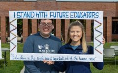 College of Education holds rally on the importance of education