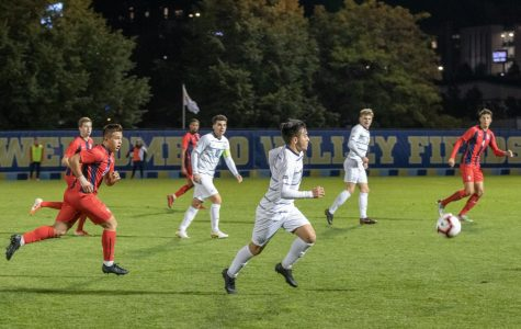 Marquette beats Villanova 1-0 after late goal in 86th minute