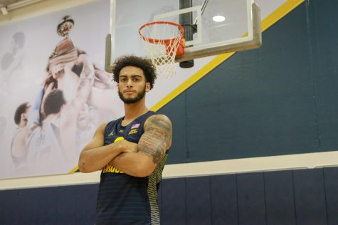 'Never stops moving': Opponents prepare for another year of Markus Howard-led Marquette basketball