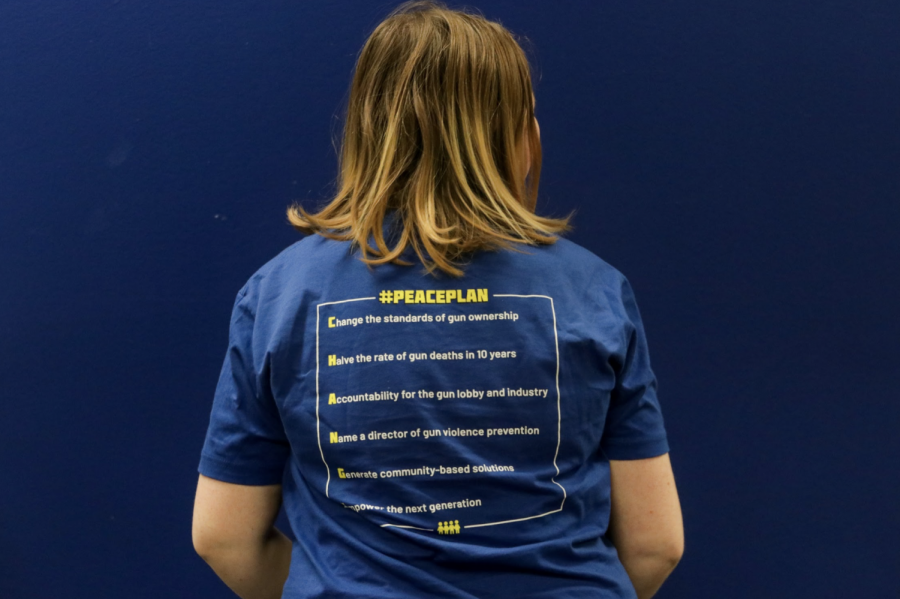 Marquette%27s+new+gun+violence+awareness+club+aims+to+encourage+student+activism.+