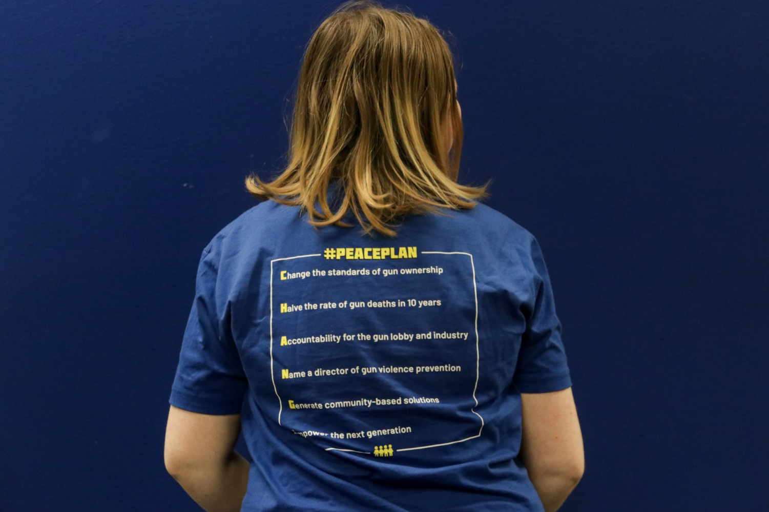 Marquette's new gun violence awareness club aims to encourage student activism.
