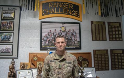 ROTC dominates at Fort McCoy