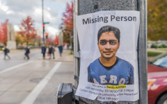 BREAKING: Missing engineering student returns home
