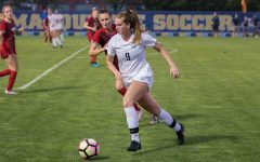 Macey Shock's third goal in two weeks gives Marquette win over St. John's